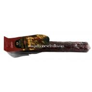 Chorizo Ciervo-Rullo-www.jamoneselrullo.com