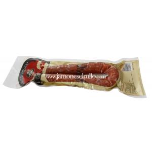 Chorizo Artesano Picante-Rullo-www.jamoneselrullo.com
