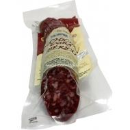 Chorizo Extra Ibérico  -Rullo-www.jamoneselrullo.com