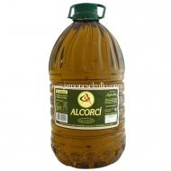 Aceite de Oliva Virgen Extra Alcorcí 1, 2 y 5 Litros-Rullo-www.jamoneselrullo.com