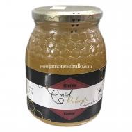 Miel de Azahar. Miel de Palomita. 1 Kg y 0,5 kg-Rullo-www.jamoneselrullo.com