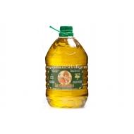 Aceite de Oliva Virgen Extra Calanda 2 y 5 Litros-Rullo-www.jamoneselrullo.com