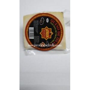 Queso con Paté de Trufa Negra La Val-Rullo-www.jamoneselrullo.com